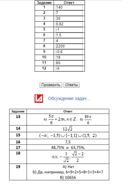 алекс ларин тренировочный вариант огэ 160 1018 с ответами